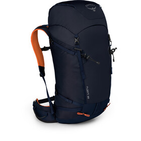 Osprey Mutant 38 Sac à dos, blue fire